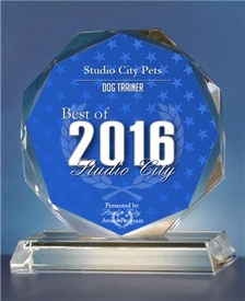 Studio City Best of 2016: Studio City Pets